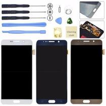 Pantalla Display Samsung Note 5 + Kit + Envio Gratis