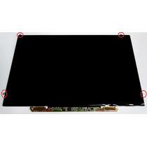 Tela 13.3 Led Slim B133ew03 V.1 N133l6-l01 Asus Hp Acer Mac