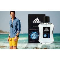 Perfumes Adidas Caballero 100 Ml Originales 100% Importados