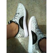 Adidas Yeezy Para Damas