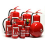 Ventas Y Recargas De Extintores Y Fumigaciones Generales