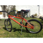 Bicicleta Tomaselli- Bmx Rodado 20