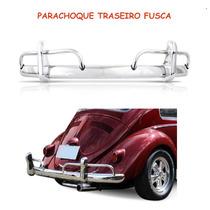 Parachoque Traseiro Fusca 1200 Até 1969