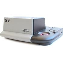 Estabilizador Tension Trv Concept 2i 1000va 5x220v Oc Store