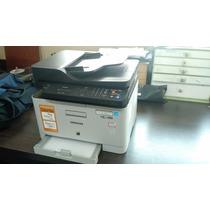 Impressora Samsung Clx 3305fw - Multifuncional - Resetada