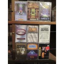 Polymarchs Lote De 9 (cassettes) Nuevos Sin Abrir