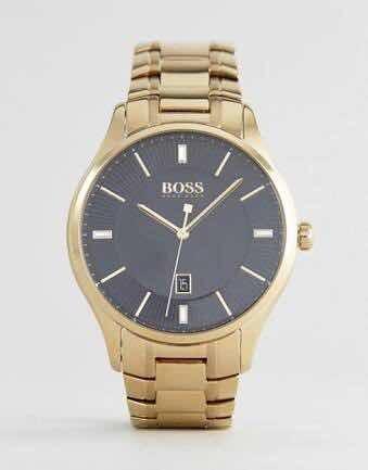 2a066a6c6875 Reloj Hugo Boss Nuevo Y Original -   4