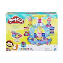 Play Doh Sweet Shoppe Play Set Helados Postres Lego Hasbro