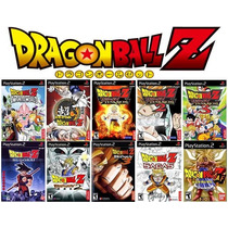 Dragon Ball Z (kit De 11) Patchs Dbz Sagas, Af, Budokai