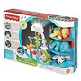 Fisher Price Movil Proyector Rainforets 3 En 1 Envio Gratis!