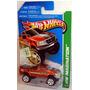 Hot Wheels Ford F150 Pickup 206/247 2012 Juguete Camioneta