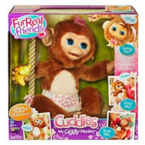 Fur Real Mono Peluche...