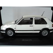 Golf Gti Mk Ii G60 1990 Auto A Escala De Colección