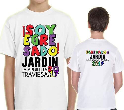 71e79ec9978a4 Remeras Egresaditos Egresados -   199