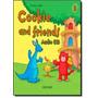 Cookie End Friends Audio Cd B Editora Oxford