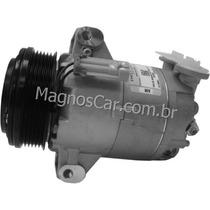 Compressor S10 Blazer 2.8 Diesel - 2.4, V8, 2.5 Diesel