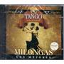 Las Mejores Milongas - Tango Para El Mundo - Los Chiquibum