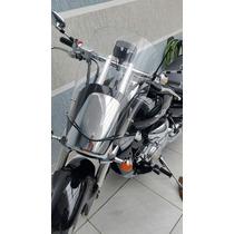 Parabrisa (bolha) Suzuki Boulevard M 1800 R