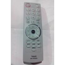 Controle Remoto Tv Philco Tpf-2130 Tela Plana