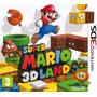 Juego De Super Mario 3d Land Para Nintendo 3ds