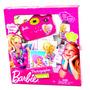 Barbie Set Fotografa - Camara De Foto + Carnet - Original