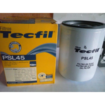 Filtro De Óleo Tecfil Psl45 = Fram Ph4558 Mann W713/16