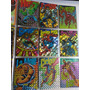 Prismas Pepsicards Marvel Comics