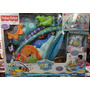 Gimnasio Bebe Fisher Price Precious Planet Musical Manta Did