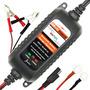 Motopower Mp00205 6v / 12v .75a Cargador De Bat Envío Gratis
