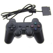 Controle Para Ps2,playstation 2 Com Fio