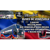 Modo Bus Venezuela Simulador De Buses Y Encava Venezuela