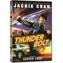 Dvd Thunderbolt : Ação Sobre Rodas (1995) Jackie Chan