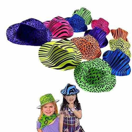 1ec99bbe44ce6 Sombreros Originales De Gangster - Cool Plastic Neon ! -   99.000 en ...