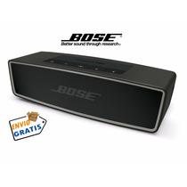 Parlante Bose Mini Soundlink Portatil Bluetooth Android Ipod