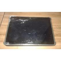 Tablet Samsung Gt-p5100 3g Wi-fi 16gb Tela 10.1 100%