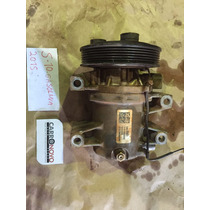Compressor Ar Condicionado Chevrolet S10 2.4 Flex 2014