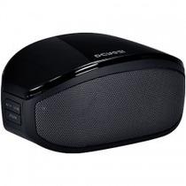 Caixa De Som Sensation 2.0 - Bluetooth/rádio Fm/aux/micro Sd