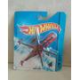 Helicóptero Blade Force Hot Wheels