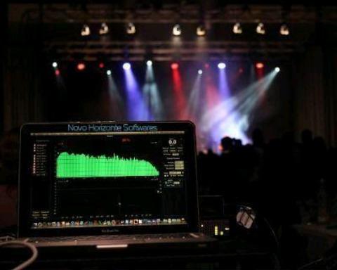 smaart rational acoustics