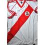 Camiseta Retro River Plate ´85