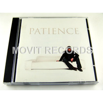 George Michael / Patience Cd Excelentes Condiciones Ed 2004