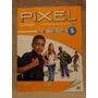 Libro Pixel Collège 1 - A1