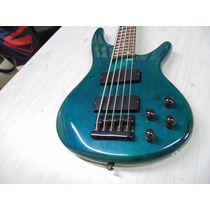 Baixo Ibanez Sr885 Ativo 5c Made In Japan;50287 Musical Sp