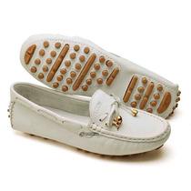 Sapato Branco Feminino Hospitalar Enfermagem Gastronomia