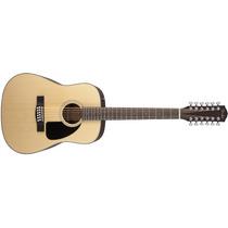 Fender Cd100 12 Cuerdas Acústica