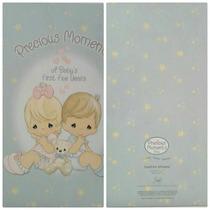 Álbum Precious Moments Para Bebé Recién Nacidos