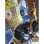 Muñecas Africanas Santeros
