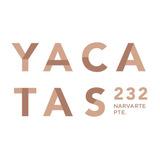 Desarrollo Yacatas 232