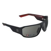 Óculos Masculino Quiksilver Pulse Black Hm-red Graphic