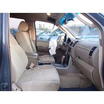 Nissan Pathfinder 05 Motor 4.0 Transmision Autopartes Usadas